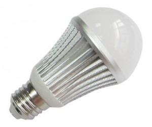 TQ-TBC07-7W  LED High Power Light Bulb 7W
