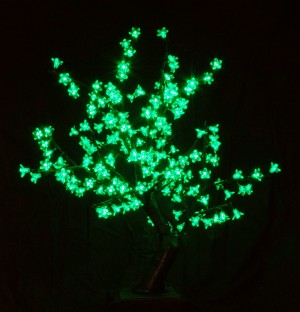 TQ-CT08  LED CHERRY BLOSSOM TREE LIGHTS