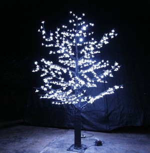 TQ-CT22  LED CHERRY BLOSSOM TREE LIGHTS
