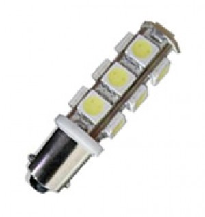 TQ-BA9S-13SMD5050-W LED Car Bulbs