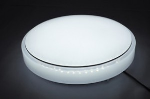 TQ-CL260-18W-WW LED Round Ceiling Lights