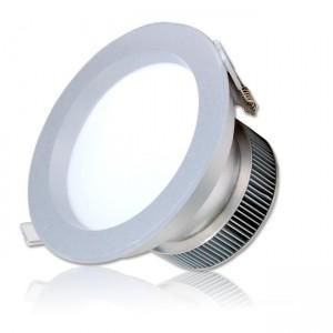 """TQ-DL-D9W  6"""" LED Down Lights 9W"""