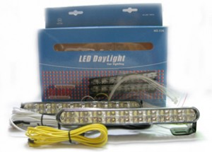 TQ-DRL-536 Daytime Running Lights