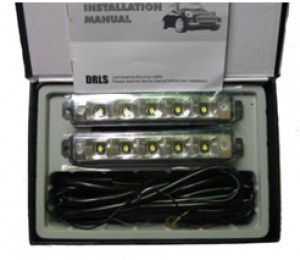 TQ-DRL-D04 Daytime Running Light