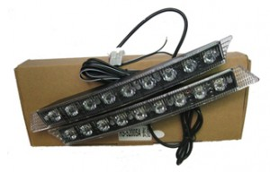 TQ-DRL-D05 Daytime Running Lights