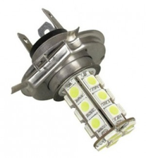 TQ-H7-18SMD5050-Y LED Festoon Light