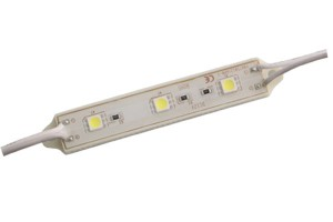 TQ-LM2330  LED MODULE LIGHT SMD3528 PVC SHORT TYPE