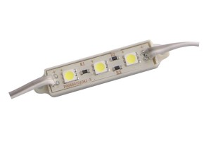 TQ-LM2530  LED MODULE LIGHT SMD5050 PVC SHORT TYPE
