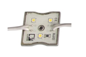 TQ-LM3531 LED MODULE LIGHT SMD3535 DIE-CASTING SQUARE TYPE