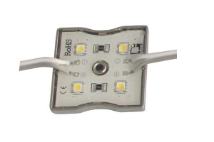 TQ-LM3540 LED MODULE LIGHT SMD3535 DIE-CASTING SQUARE TYPE