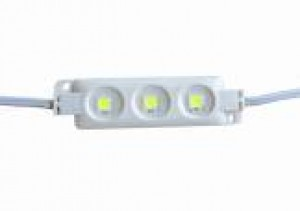 TQ-LM5001  LED MODULE LIGHT SMD5050 INJECTION TYPE