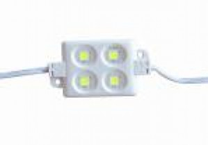TQ-LM5002  LED MODULE LIGHT SMD5050 INJECTION TYPE