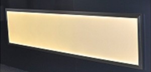 TQ-PL31200-32W-WW Dimmable Ultra Slim LED Panel Light