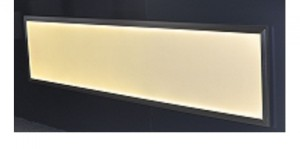 TQ-PL31200-32W-W Dimmable Ultra Slim LED Panel Light