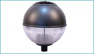 TQ-CA-30W LED Post Top Lights/ LED Garden Lights