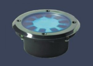 TQ-Solar-98ING  LED Solar Inground Lights