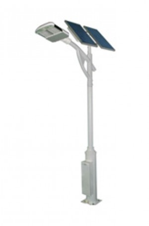 TQ-SRL48 LED Solar Street Light 60W