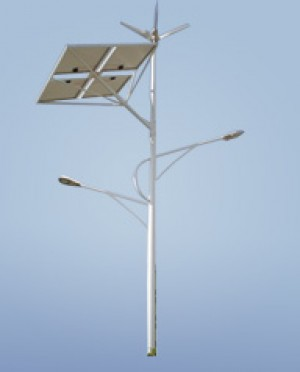 TQ-SRL72 LED Solar Street Light  72W