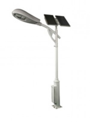 TQ-SRLM25 LED Solar Street Lights 30W