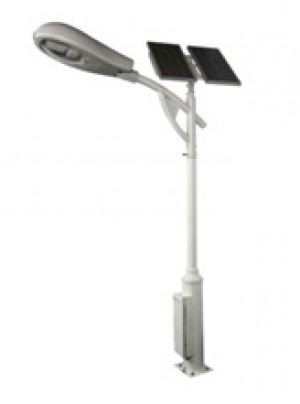 TQ-SRLM30 Mini LED Solar Street Lights 38W