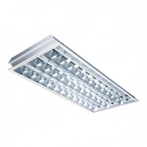 TQ-T8600x1200-60W3  LED T8 600x1200x3 with Fixture 60W