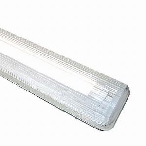 TQ-TRI1500-L22W1  LED T8 with Luxurious Triproof Fixture 22W