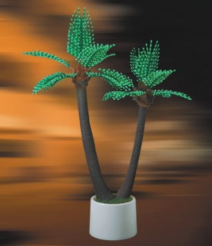 TQ-Y1.50C-Coconut-82W  LED High Power Coconut Tree Light  82W