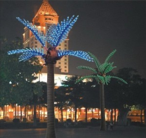 TQ-Y1.50A-Coconut-140W  LED High Power Coconut Tree Light  140W